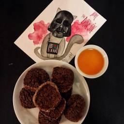 Join the Dark Side… abbiamo tè e biscotti!